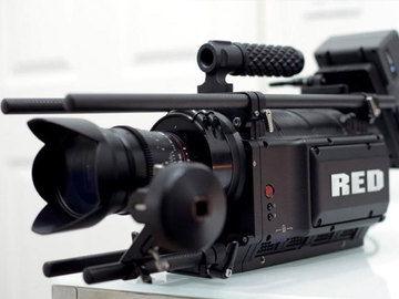 Rent: RED ONE MX w/SSD Module