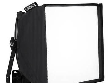 Rent: LED 3 Light Interview Kit