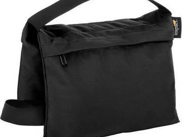 Rent: 1 Dozen 20 lb Sand Bags