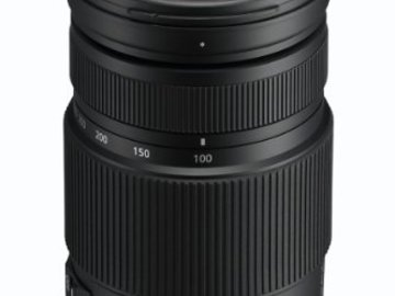 Rent: Panasonic 100-300mm f4.0-5.6