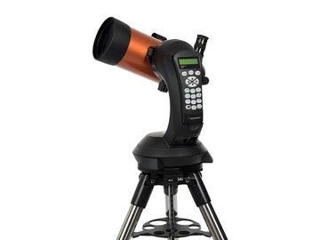 Rent: Celestron 4se Telescope