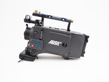 Rent: ARRI Alexa EV Classic Camera Package with Accessories