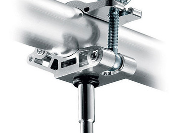 """Rent: Avenger MP Coupler with 5/8"""" stud"""