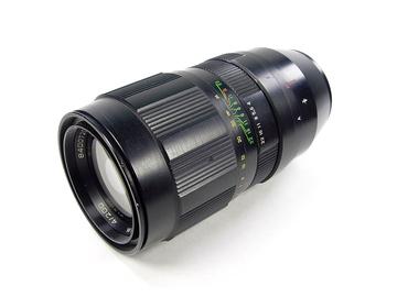 Rent: JUPITER-21M f4/200mm M42 Prime Lens for Nikon, Canon, Sony