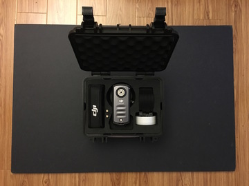 Rent: DJI Wireless Follow Focus System