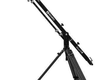 Rent: Benro MoveUp 15 Jib