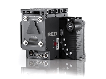 Rent: RED Scarlet-X 4K EF Kit