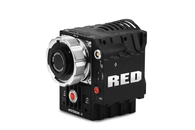 RED Epic M-X 5K - High Speed Camera Package