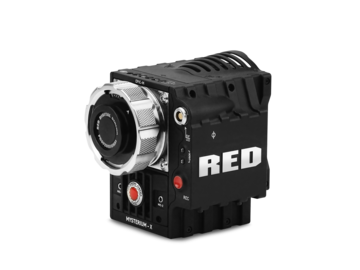 Rent: RED Epic M-X 5K - High Speed Camera Package