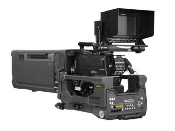 Rent: Hitachi SK-UHD4000/CU-UHD4000