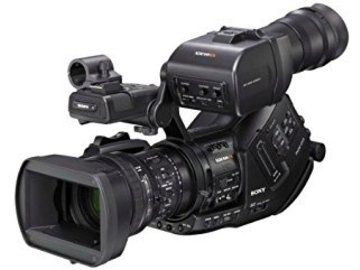 Rent: Sony PMW-EX3 XDCAM EX HD Camcorder Package