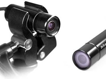 Rent: Marshall CV200-MB HD/3G Lipstick Camera