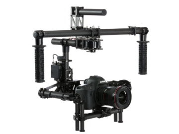Rent: MoVI Freefly M10 3-Axis Motorized Gimbal Stabilizer