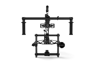 Rent: MoVI M15 3-Axis Gyro-Stabilized Camera Stabilizer Package