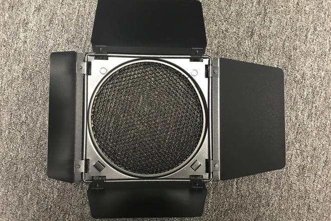 Rent a Aputure LED COB 120d w/ 35