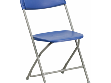 Rent: 80 Folding Chairs