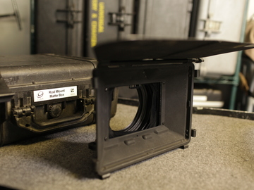 Rent: Chrosziel MB 415 Wide Angle Matte Box