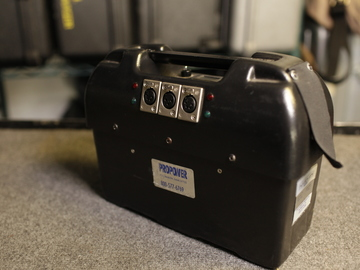 Rent: ProPower Battery Block