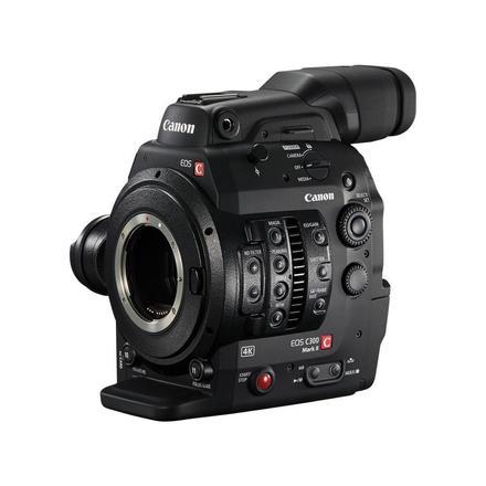 Canon C300 M2