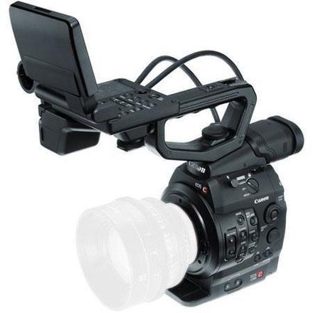 Canon C 300 mi