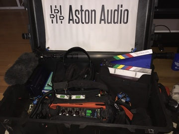 Rent: Small Audio Kit