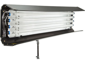 Rent: Kino Flo 4-ft 4-Bank Kit