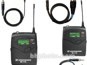 Rent: Sennheiser G2 Wireless Lag