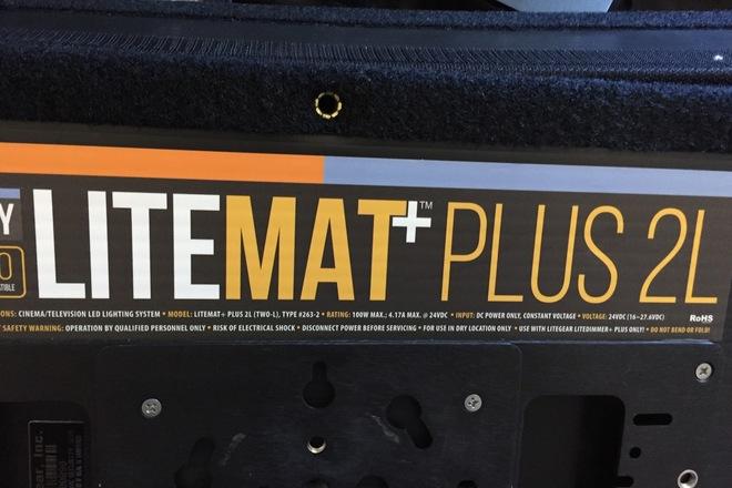 Litegear Litemat 2L Plus Series - Newest Model with stand