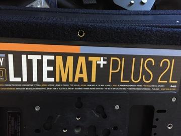 Rent: Litegear Litemat 2L Plus Series - Newest Model