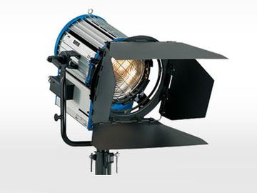 Rent: Arri 2K Fresnel Light Kit