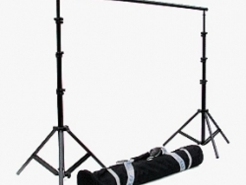 Rent: JTL B-912 9.6 ft. Background Stand