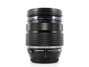 Rent: Olympus M.Zuiko ED 12-40mm f/2.8 Pro