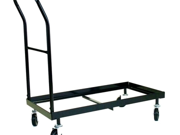 Rent: Folding Chair Dolly / Cart