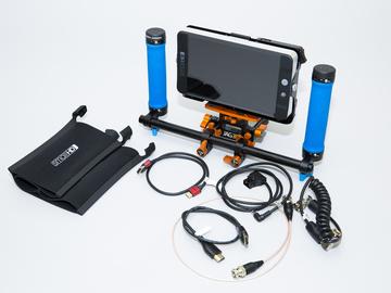 Rent: SmallHD 702 Bright Directors Monitor