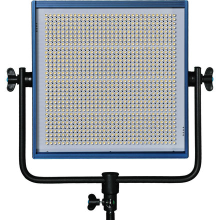 Dracast LED1000 Pro Bi-color LED Light with AB Battery Plate