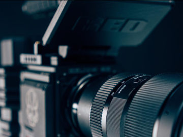 Rent: RED Epic-W 8k Helium with EF Mount