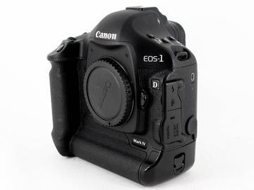 Rent: Canon EOS 1D IV
