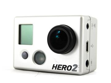 Rent: GoPro HERO 2