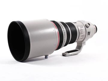 Rent: Canon EF 400mm f/2.8 L IS USM