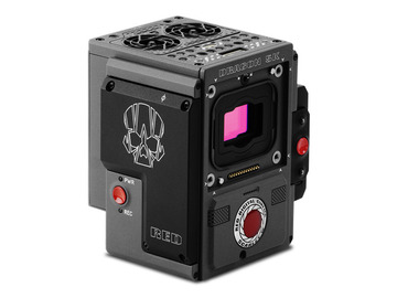Rent: RED Scarlet-W Body Only 5K