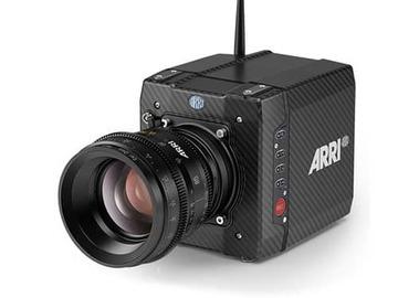 Rent: ARRI Alexa Mini Camera (PL)