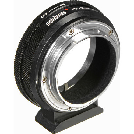 Metabones Canon FD to Sony E-mount Adapter