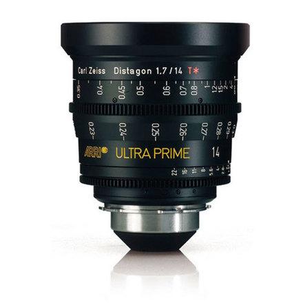 Arri Ultra Prime 14mm T1.9