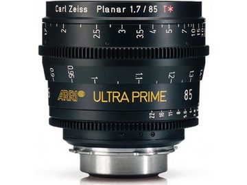 Rent: Arri Ultra Prime 85mm T1.9
