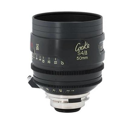Cooke S4/i 50mm T2