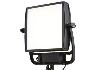 Rent: One 1x1 Astra LED LitePanel with Accessories