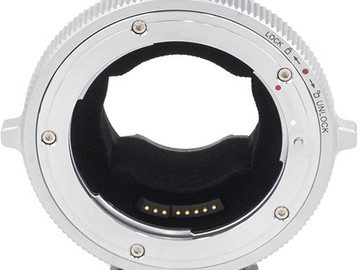 Rent: Metabones Canon EF/EF-S Lens to Sony E MountT CINE FIFTH GEN