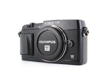 Rent: Olympus Pen E-P5