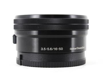 Rent: Sony E PZ 16-50mm f/3.5-5.6 OSS