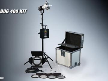 K 5600 Lighting Joker-Bug 400W HMI & Accessories